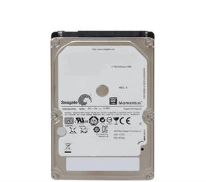 Seagate 1TB STBD1000100 NoteBook Hard Drive